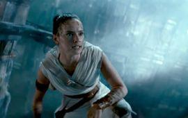 Star Wars : Daisy Ridley dit avoir pleuré à la fin du tournage (et elle en fait des caisses)