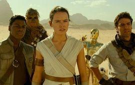 Star Wars : L'Ascension de Skywalker - un acteur de Star Trek a fait un caméo que personne n'a vu