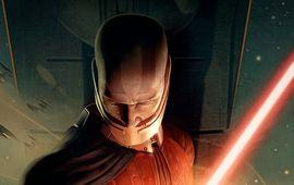 Star Wars : Lucasfilm a-t-il commandé une autre trilogie pour s'attaquer à l'Ancienne République ?