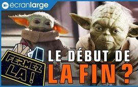 Star Wars chez Disney : symptôme d'une pop culture malade ? (feat MJ Fermez-là)