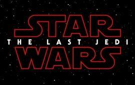 Star Wars : le trailer de The Last Jedi a peut-être fuité !