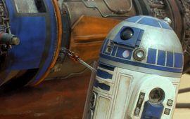 Star Wars : Le Dernier Jedi présente son nouveau R2-D2 et ses nouvelles planètes