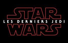 Star Wars 8 : le titre français officiel enfin révélé