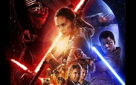 Star Wars : Le Réveil de la Force dévoile un flashback coupé inédit