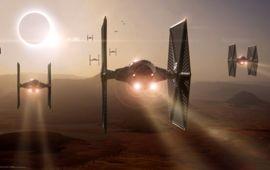 Star Wars : George Lucas voulait écrire le Réveil de la Force mais Disney a refusé qu'il participe