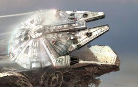 La chaine ABC aimerait beaucoup développer une série live action Star Wars