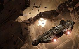 Solo : A Star Wars Story - pourquoi le Faucon Millenium sera légèrement différent dans le spin-off
