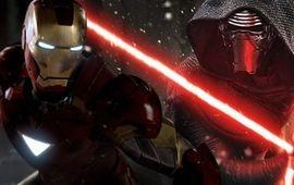 Star Wars : Stan Lee confirme un crossover avec Marvel