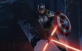 Star Wars et les Avengers réunis ? Une possibilité pour Disney, d'après Stan Lee