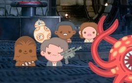 Star Wars : la version en emojiqui fait plaisir!