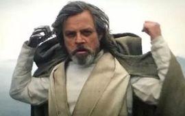 Star Wars Episode VIII : Mark Hamill estime que Luke Skywalker pourrait être gay