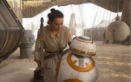 Star Wars Episode VIII : le tournage a officiellement commencé !