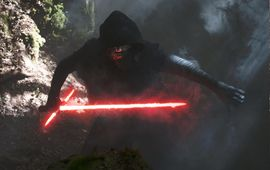 Star Wars : L'ascension de Skywalker - Kylo Ren pourrait bien reprendre du service après le film de J.J. Abrams