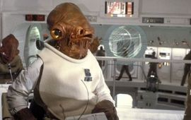 Star Wars : Le célèbre Amiral Ackbar est décédé