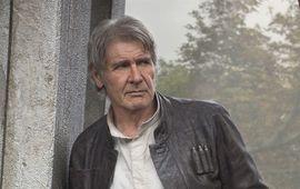 Star Wars : découvrez le sort que réservait initialement Mark Hamill à Harrison Ford