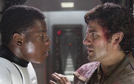 Star Wars : Oscar Isaac en dit plus sur la relation et la sexualité de Poe et Fin dans L'Ascension de Skywalker