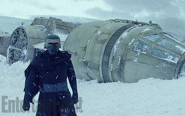 Star Wars : Kylo Ren promet un Episode VIII intelligent et accessible
