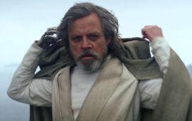 Star Wars : Mark Hamill affirme avoir des caméos dans presque tous les films