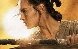 Star Wars : Rey aura-t-elle un double sabre laser dans l'EPisode IX ?