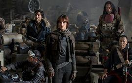 Rogue One : A Star Wars Story les premières images présentées aux investisseurs