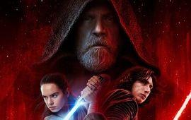 Star Wars : Les Derniers Jedi - le meilleur, le pire et le moyen du nouvel épisode de la saga
