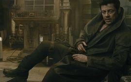 Star Wars : Les Derniers Jedi : Benicio del Toro parle de son personnage DJ