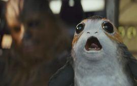 Star Wars : Les Derniers Jedi en met plein la tronche aux Porgs dans son dernier teaser