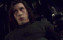 Lolcat & hormones : pourquoi la scène des Derniers Jedi où Kylo Ren tombe la chemise est vraiment importante
