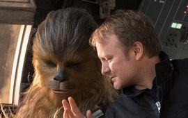 Star Wars : Rian Johnson confirme qu'il travaille toujours à une nouvelle trilogie et donne quelques infos