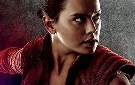 Star Wars : Rian Johnson aurait bien changé les plans prévus pour les parents de Rey