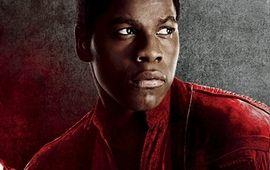 John Boyega en a marre de la haine contre Star Wars et pousse une petite gueulante