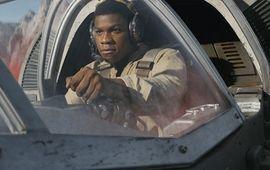 Star Wars : John Boyega en dit plus sur un possible retour dans la saga