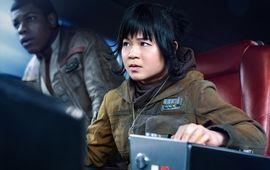 Star Wars : L'Ascension de Skywalker - Kelly Marie Tran revient sur son tout petit rôle dans le film de JJ Abrams
