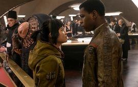 Star Wars : Les Derniers Jedi - John Boyega n'apprécie pas trop la relation entre Finn et Rose écrite par Rian Johnson
