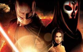 Rian Johnson annonce direct que la prochaine trilogie Star Wars ne parlera pas de l'Ancienne République