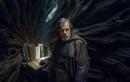 Star Wars : Les Derniers Jedi - le réalisateur révèle comment il a failli métamorphoser Luke Skywalker
