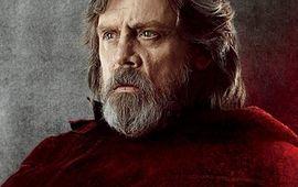 Mark Hamill déplore que Disney n'ait pas plus écouté George Lucas pour la nouvelle trilogie Star Wars