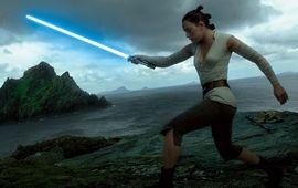 Le nouveau spot TV des Derniers Jedi dévoile une Rey tentée par le côté obscur