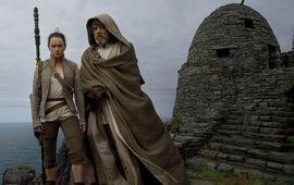 Star Wars VIII : de nouvelles révélations sur le film !