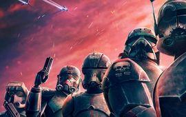 Star Wars : The Bad Batch - une bande-annonce musclée et une date de sortie pour la série Disney+