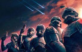 Star Wars : The Bad Batch saison 1 épisode 2 - des frontières (pas) très finales
