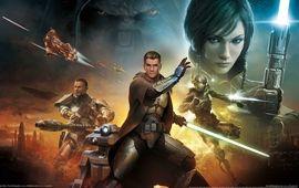 Star Wars : The Old Republic - avec sa nouvelle extension, le MMORPG promet un gameplay remanié