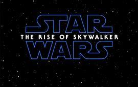 Kathleen Kennedy en dit (un peu) plus sur l'avenir Star Wars après The Rise of Skywalker