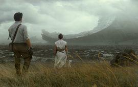 Star Wars : L'Ascension de Skywalker - le roman tiré du film donne des explications sur le retour de Palpatine