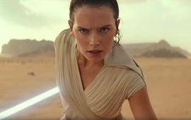 Star Wars : Rian Johnson en fait des caisses pour dire qu'il valide à fond la suite des Derniers Jedi