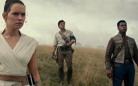 Star Wars : L'ascension de Skywalker - un nouveau personnage encore très mystérieux se dévoile un peu plus dans une image inédite
