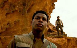 Star Wars : John Boyega dit tout le mal qu'il pense de la trilogie Disney