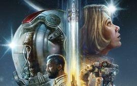 Starfield : la bande-annonce du RPG Spatial qui voulait défier Star Wars