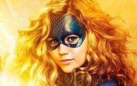 Stargirl : la nouvelle héroïne est-elle la bonne surprise des séries DC ?