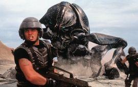 Starship Troopers va-t-il avoir droit à un remake en mode tous publics ?